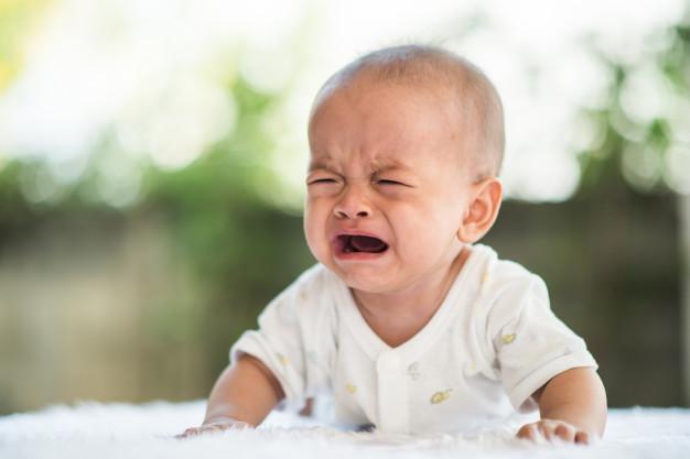 irritable child treatment
