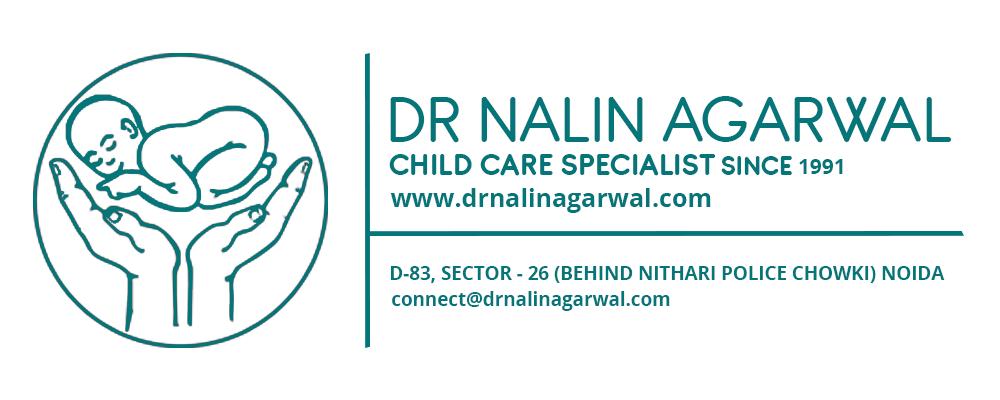Dr Nalin Agarwal